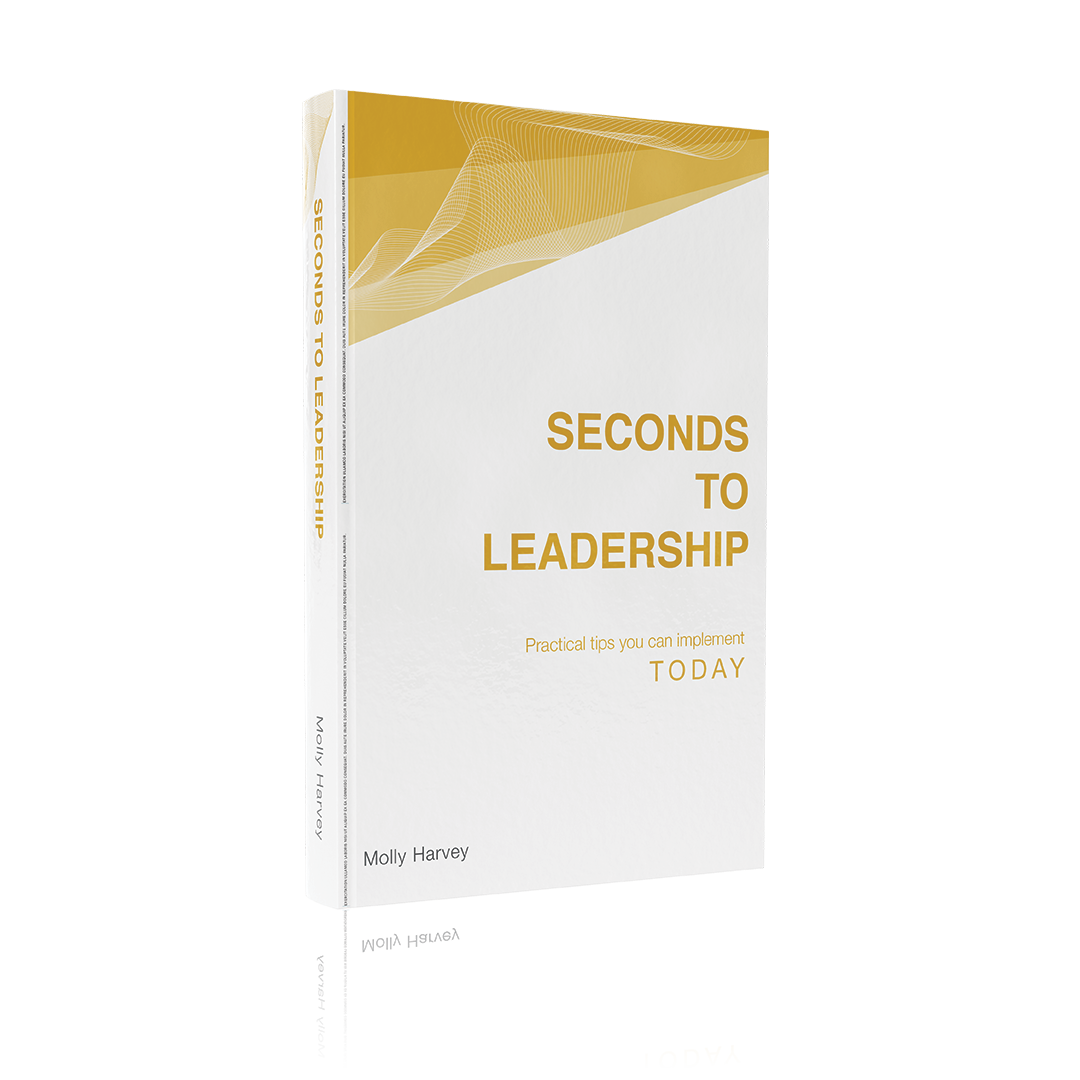 Seconds to Leadership