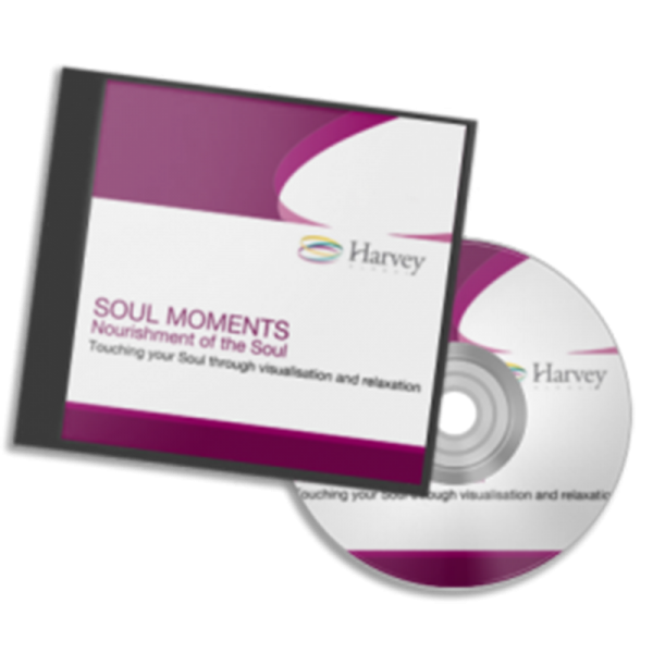 Soul Moments Nourishment for the Soul