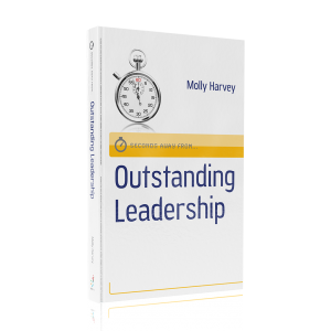 outstanding leadership book